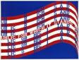 Wav(er)ing Flag