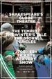 Shakespeare's Globe Theater Poster