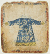 Armor Shirt, from a Set of Initiation Cards (Tsakali)
