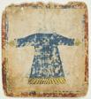 Armor Shirt, from a Set of Initiation Cards (Tsakali)