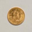 United States Twenty Dollar Coin