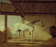 The Earl of Coventry's Horse