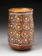 Beaker with Repeated Circular Motif