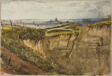 View of Paris, from Meuden