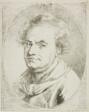 Portrait of Crébillon
