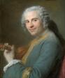 Portrait of Jean-Joseph Cassanéa de Mondonville