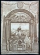 George Washington at the Altar of Liberty (Handkerchief)