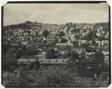 View of Morgantown, West Virginia