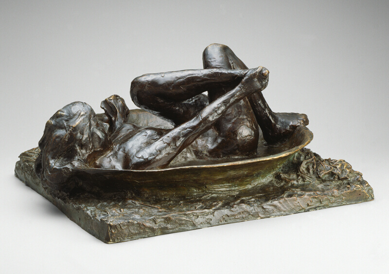 The Tub | The Art Institute of Chicago