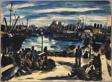 Black Man, Port of Marseilles