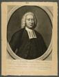 Reverend John Moorhead