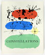 Portfolio Cover, from Constellations
