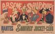 Jockey-Club Sardines