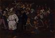 Carnival, 1904, in Munich