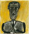 Portrait of Jean Paulhan