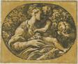 The Virgin, Christ Child, and Saint John