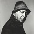 André Kertész (C), New York