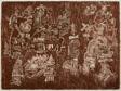 Untitled (The Black Pagoda V)