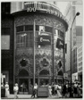 Schlesinger & Mayer Department (later Carson Pirie Scott & Co.) Store, Chicago, Illinois, 1899–1904