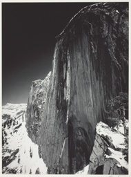 Monolith, The Face of Half Dome, Yosemite National Park