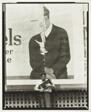 Ralph Steiner, Self-Portrait