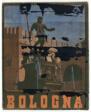 Bologna, from Books, Set No. 3