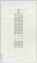 Astor Tower, Chicago, IL, Elevation
