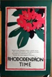 Rhododendron Time