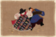Picture (Depicting Two Dancers)