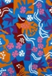 Pacific (Dress Fabric)