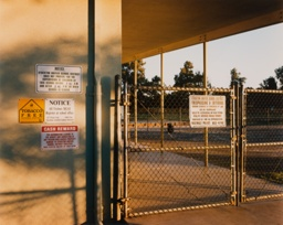 Cleveland Elementary School, 20 East Fulton Street, Stockton, California