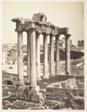 Forum Romanum, Rome