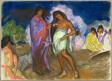 Navajo Spring Dance