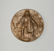 World's Columbian Exposition Commemorative Medal