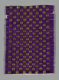 Gold/Purple Deer (Upholstery Sample)