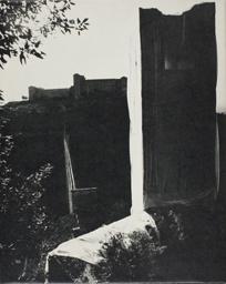 Packed Tower - Spoleto