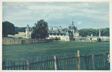Racehorse: Racing in France. The Chateau at Chantilly