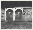 Barn Doors, Isabella City, MI