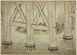 Pillars of Eitai Bridge