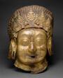 Head of Bhairava, A Horrific Form of God Shiva