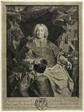 Portrait of Charles-Gaspard-Guillaume de Vintimille, Archbishop of Paris