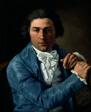 Portrait of the Architect Giuseppe Valadier