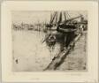 Dock, New York River