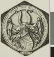 Coat of Arms of Sebald Beham