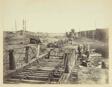 Ruins at Manassas Junction