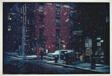 First Snow, Elizabeth Street