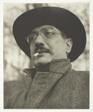 Portrait of Mark Rothko