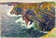 Rocky Cliffs, Maine