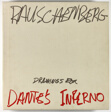 Portfolio box, from Rauschenberg: XXXIV Drawings for Dante's Inferno