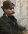 Portrait of Alphonse Maureau